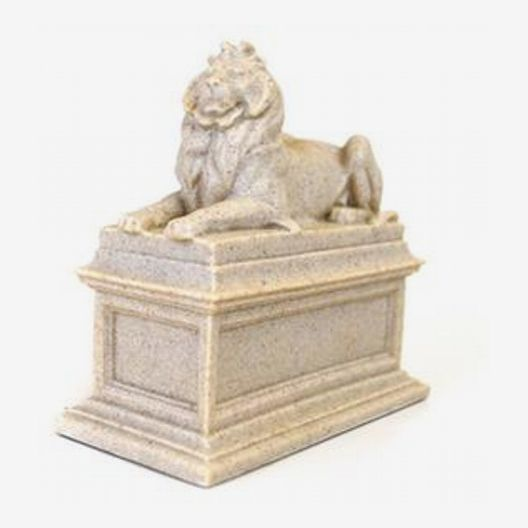 NYPL Library Lion Paperweight