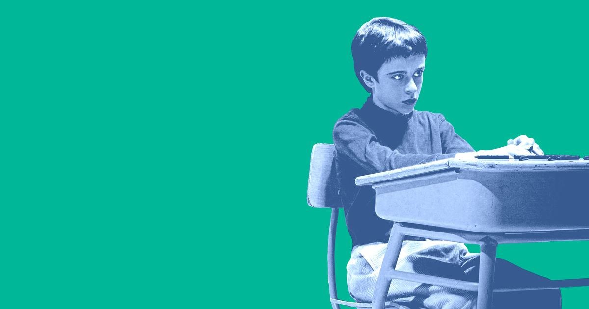 How Schools Are Failing Their Quietest Students