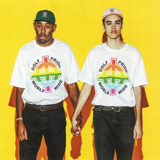 Tyler, the Creator's Attempt to Subvert Neo-Nazi Propaganda for Gay Rights  Is Admirable But Naïve