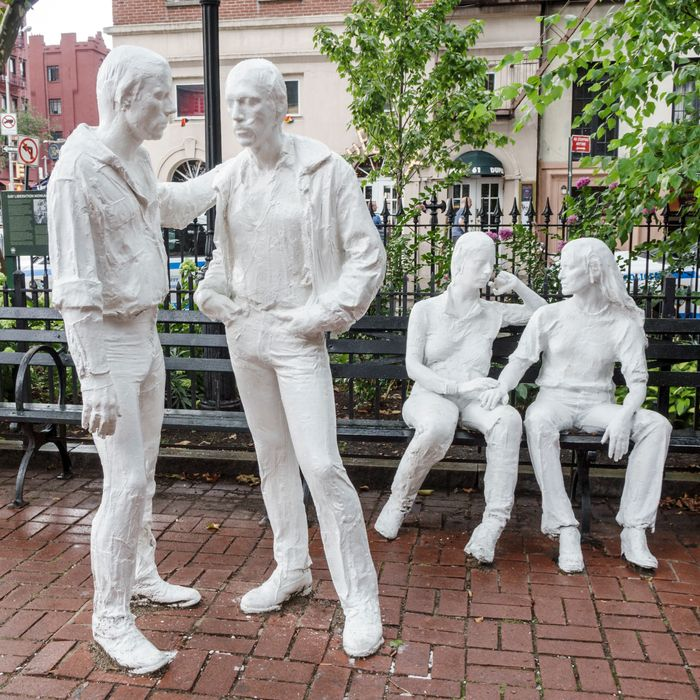 Гей-восстание в Стоунволле. 28 июня. Важно для ЛГБТК+, важно для каждого