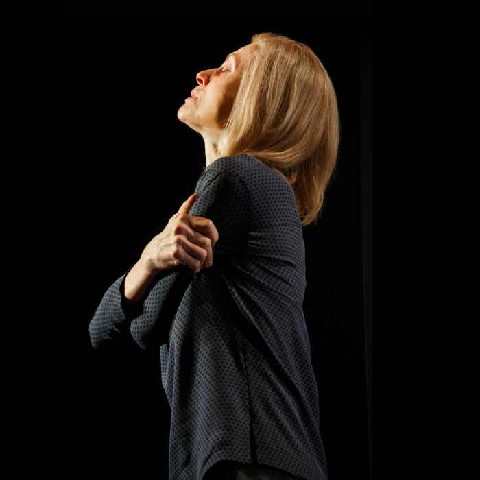 Sept 6–Oct 9, 2016ALL THE WAYS TO SAY I LOVE YOUby Neil LaButedirected by Leigh Silvermanwith Judith Light