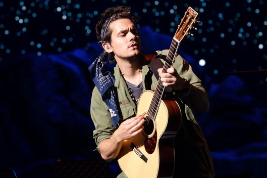 John Mayer Wallpaper: 7-Step Plan To Not Hating John Mayer Anymore -- Vulture