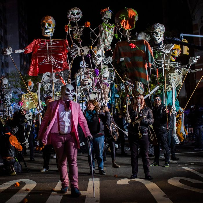 Halloween Events 2020 Nyc 31s What to Do for Halloween 2019 in New York City