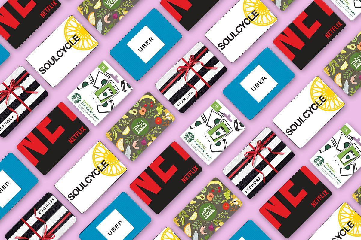 30 e gift cards that make perfect last minute gifts 1betcityfo Gallery
