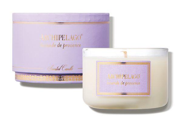 Archipelago Botanicals Lavade de Provence Boxed Candle