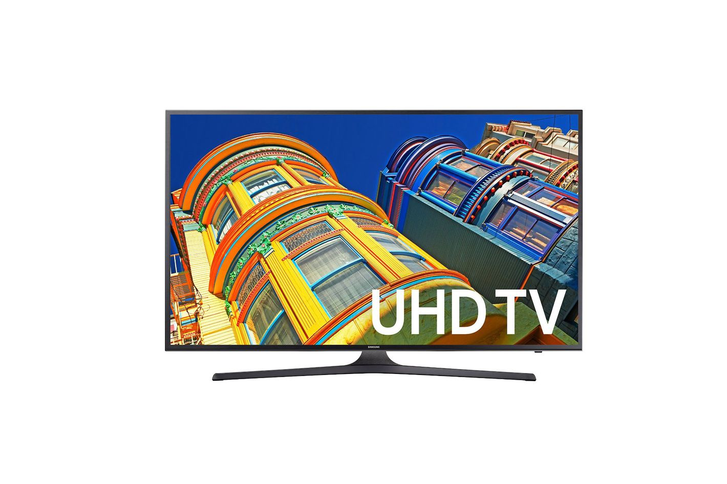Samsung 40-inch 4K Ultra Smart TV