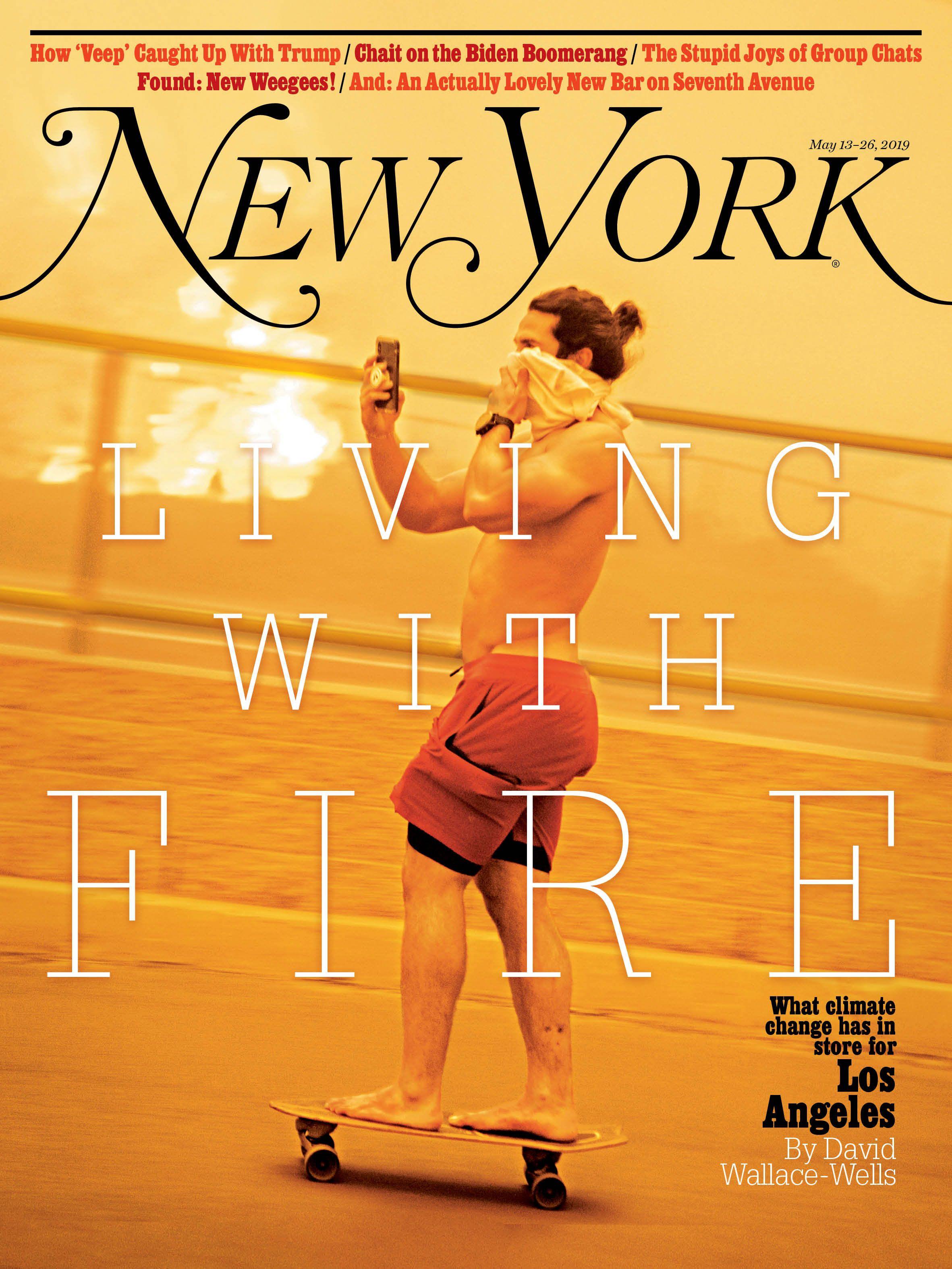 New York Magazine Best Doctors 2020 New York Magazine: May 13, 2019 Issue