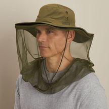 Duluth Trading Co. Men's No Bug Bucket Hat
