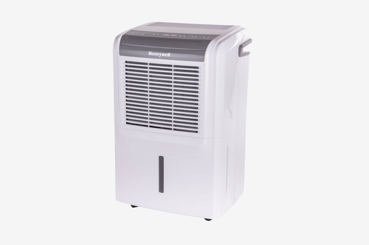 Honeywell DH50W Energy Star 50 Pint Dehumidifier