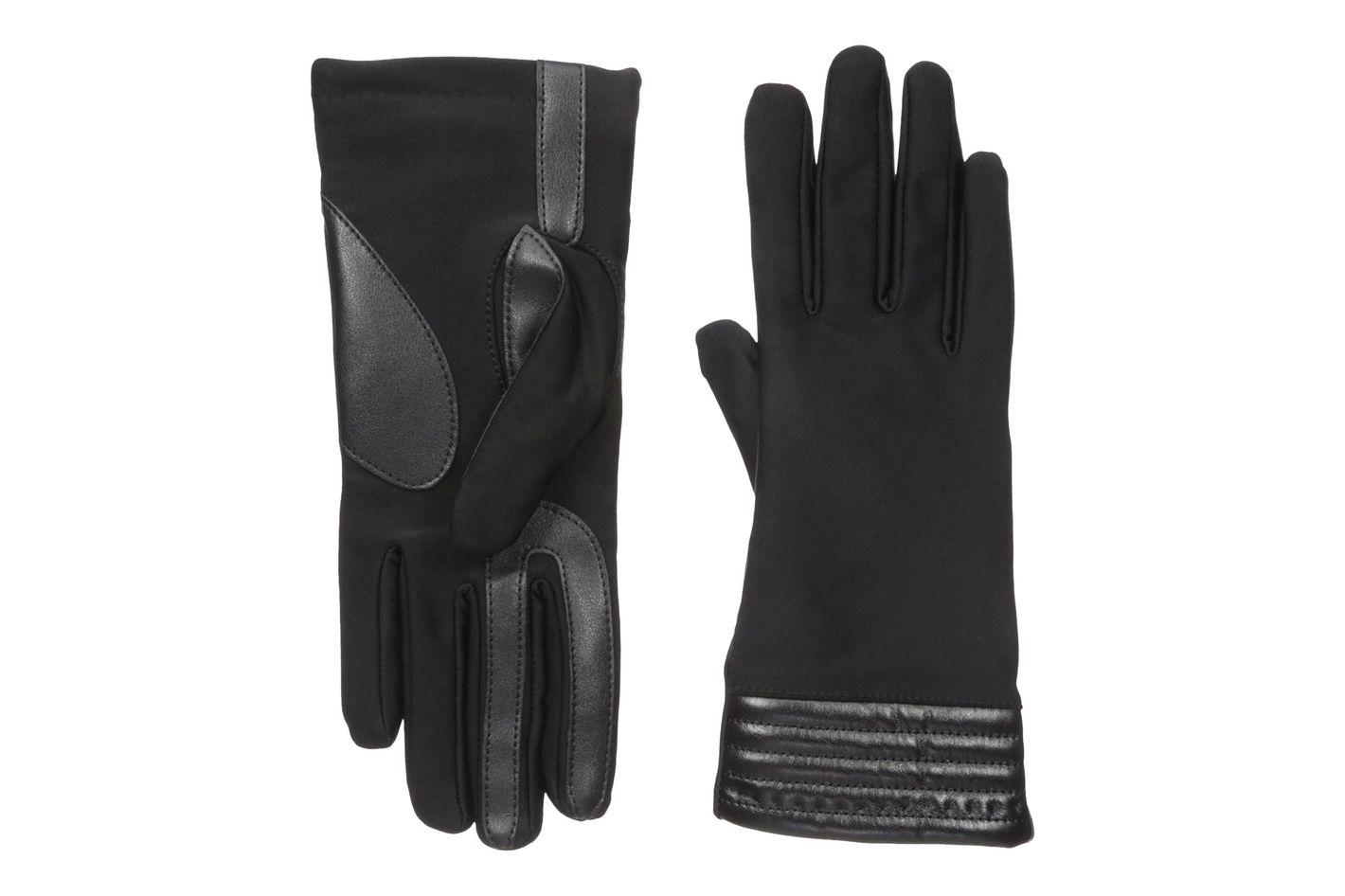Isotoner Smartouch Spandex Glove