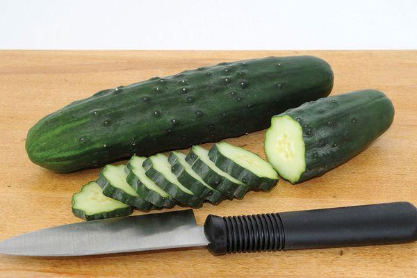 Marketmore 76 Organic Cucumber Seed