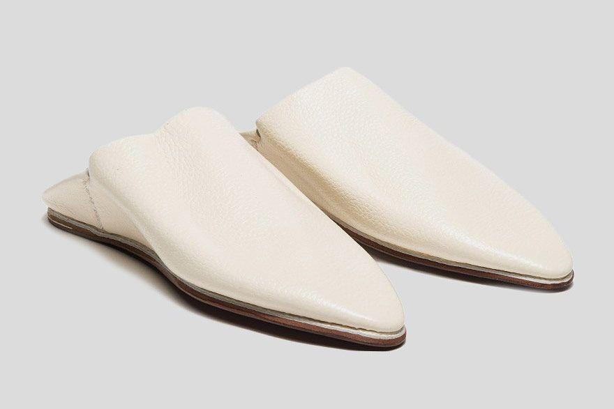 Babouche Slides