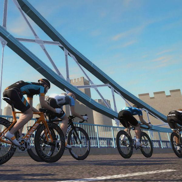 Zwift Membership, 3-Month