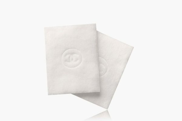 Chanel Le Coton Extra Soft Cotton Pads