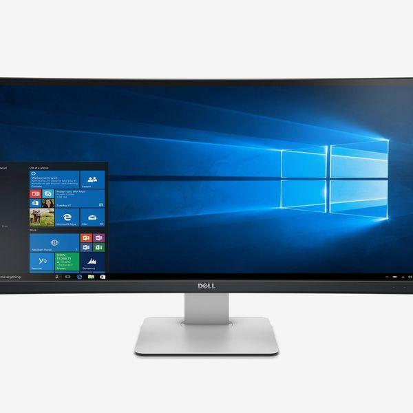 Dell UltraSharp 34-Inch LED Monitor