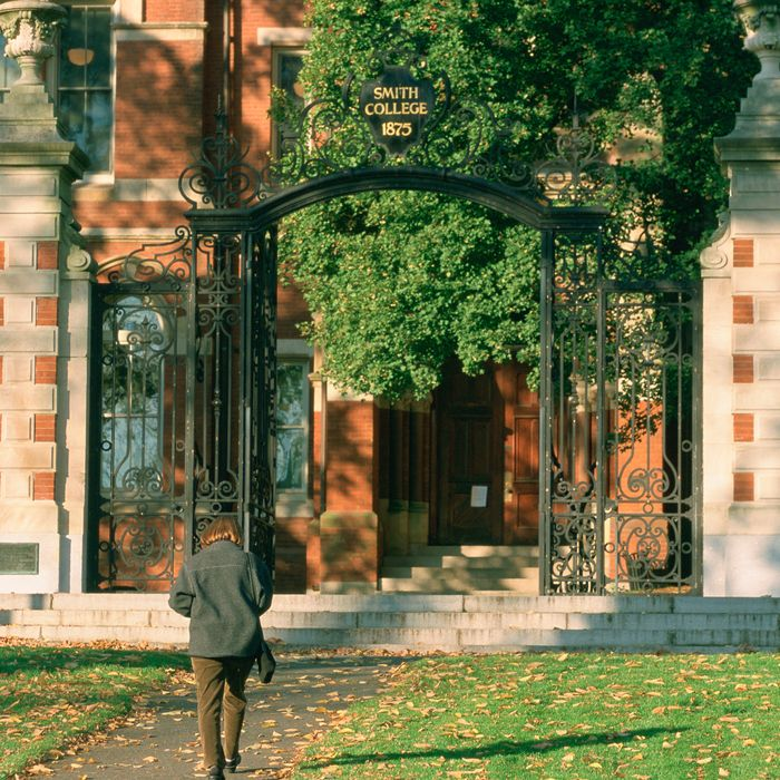 Smith College.