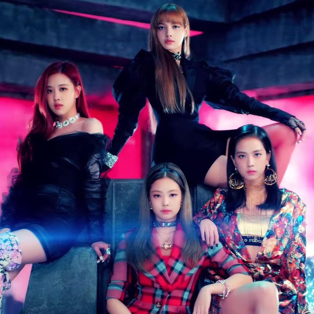 BLACKPINK works with the United Nations to fight climate change