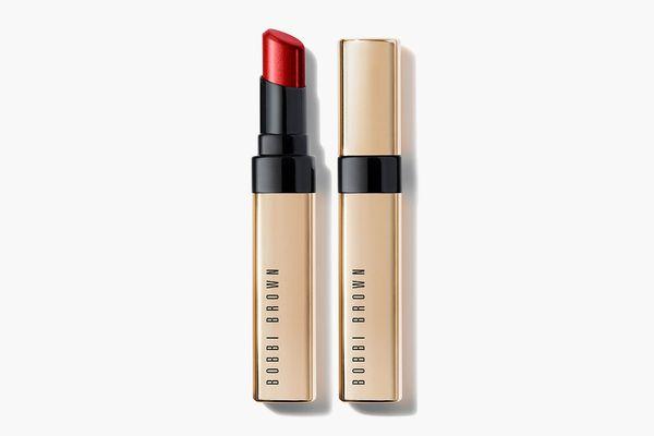 Bobbi Brown Luxe Shine Intense in Red Stiletto