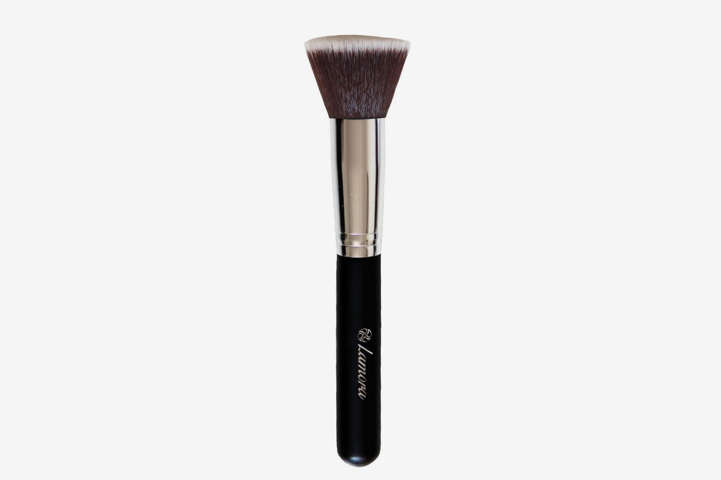 Lamora Flat Top Kabuki Foundation Makeup Brush