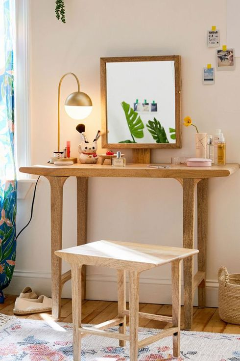 15 Best Makeup Vanity Tables 2019 The