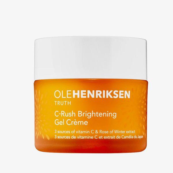 Ole Henriksen C-Rush Brightening Gel Crème