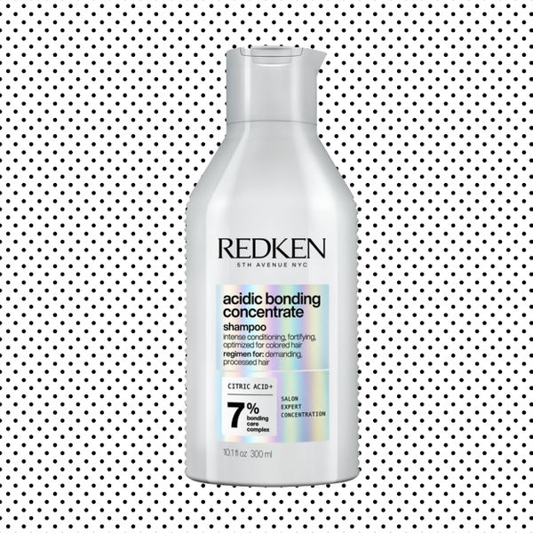 Redken Bonding Shampoo for Damaged Hair Repair