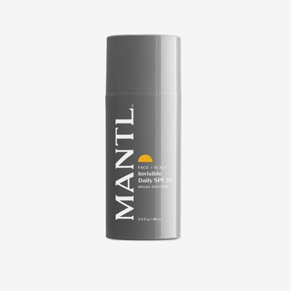 MANTL Invisible Daily SPF 30