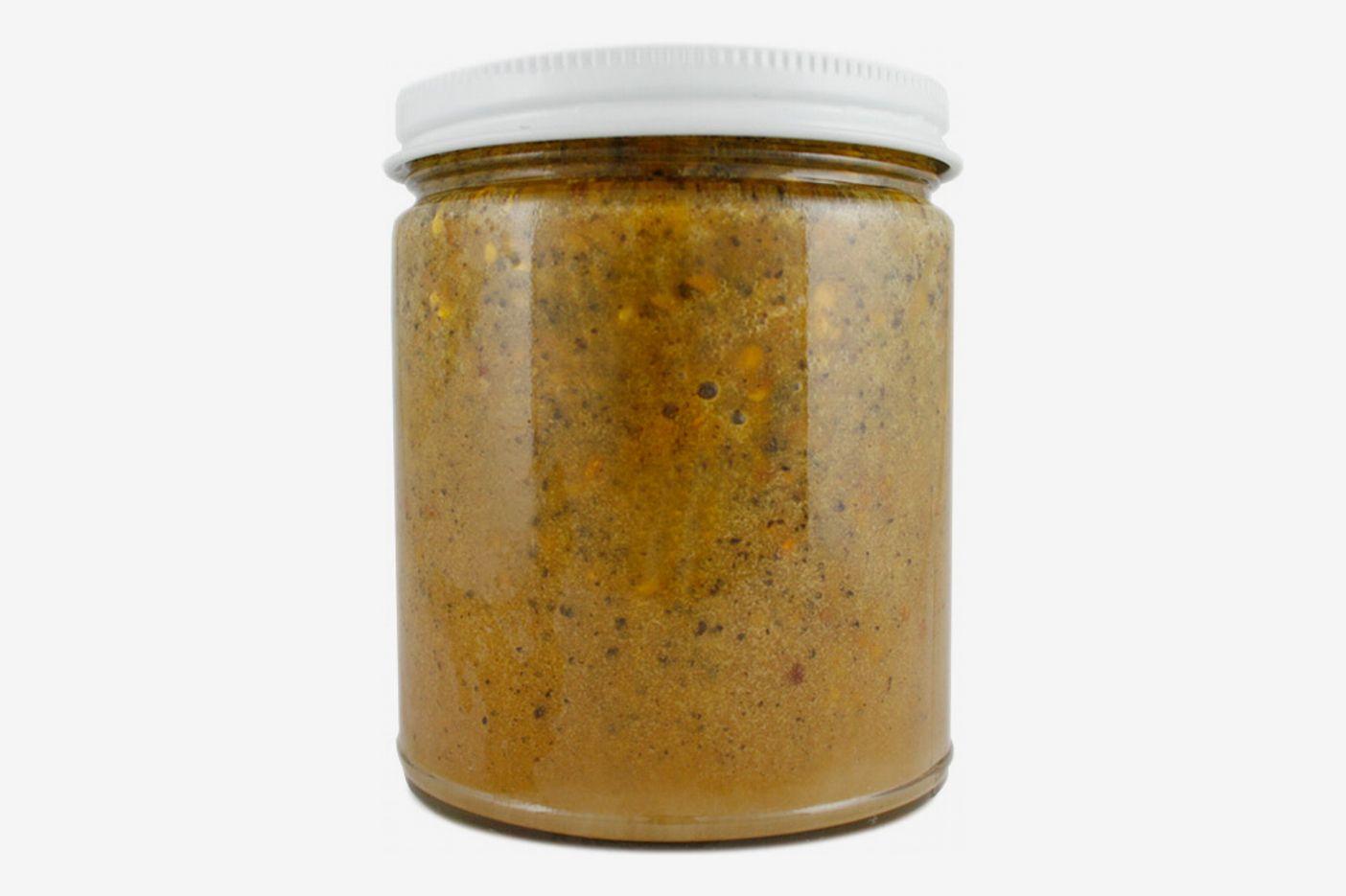 Andrew's Honey Ambrosia