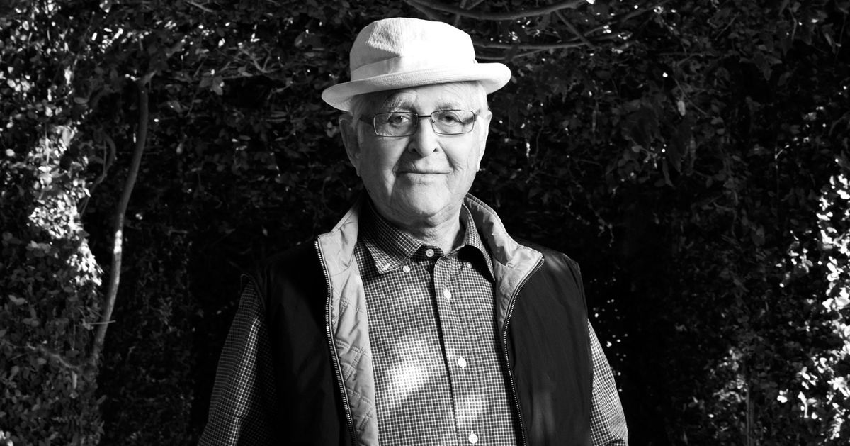 Norman Lear on Redefining the American Family Sitcom