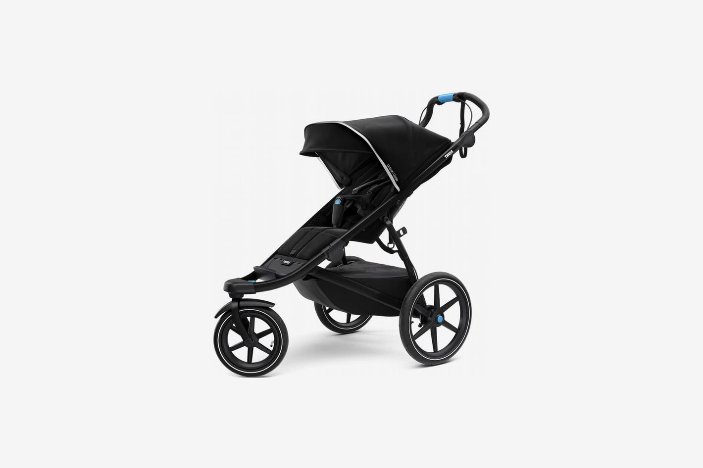 Thule Urban Glide 2 On-the-Go Stroller Bundle