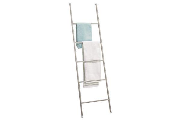 mDesign Free Standing Storage Ladder
