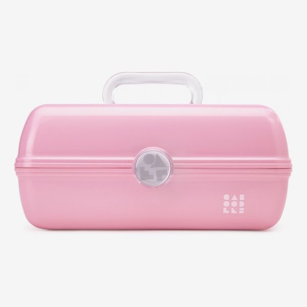 Caboodles On-the-Go Girl, Pink Shimmer