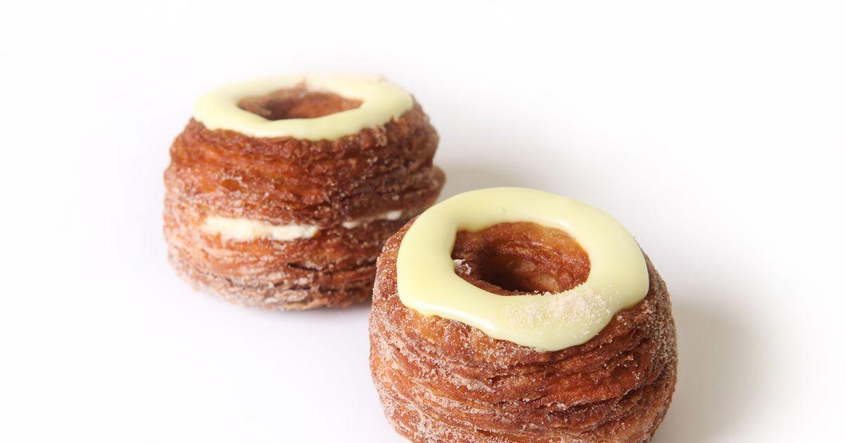 New Cronut Alert: Lemon-Maple Flavor Goes on Sale This Saturday