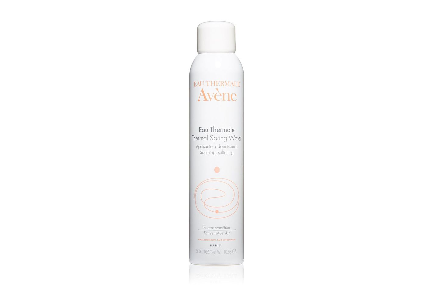 Avene Thermal Water - Best French Beauty Products