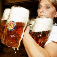 Popular German Beers Found to Contain Just a Little Bit of Herbicide