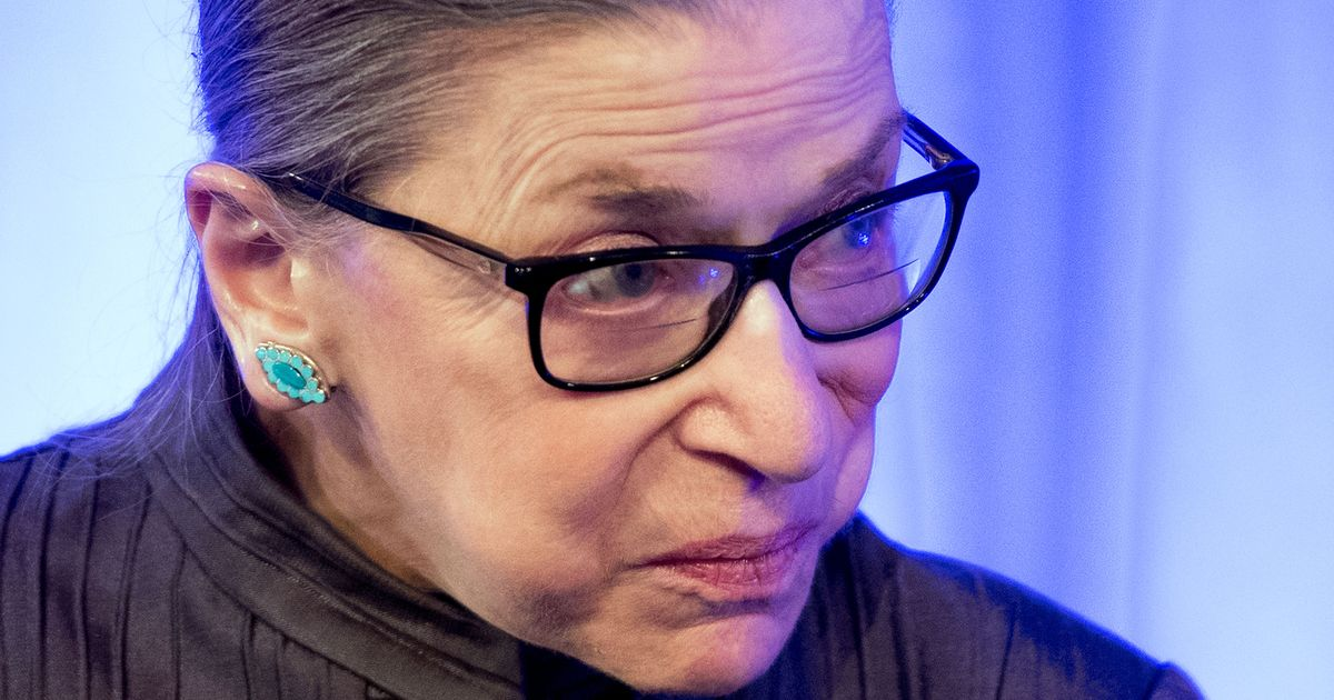 How to Help Fight the Attacks on RBG's Legacy