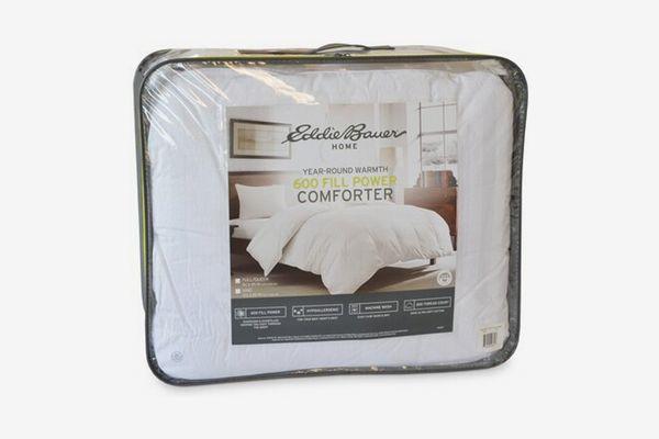 Eddie Bauer All Season Down Comforter