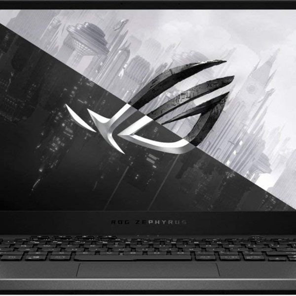 ASUS ROG Zephyrus G14 14-inch Gaming Laptop