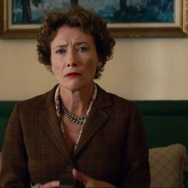 Saving Mr Banks Left Out An Awful Lot About P L Travers
