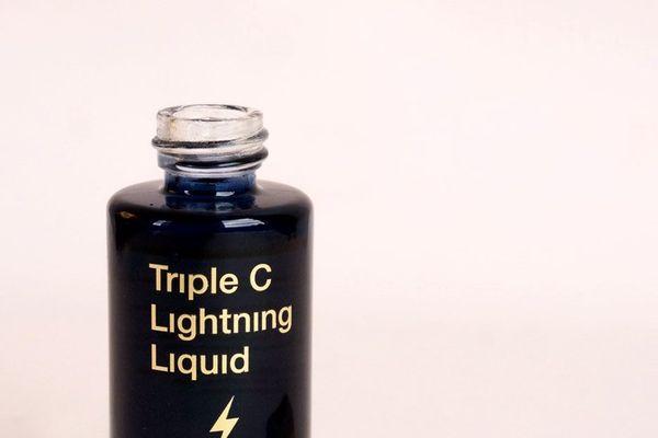 Cosrx Triple C Lightning Liquid