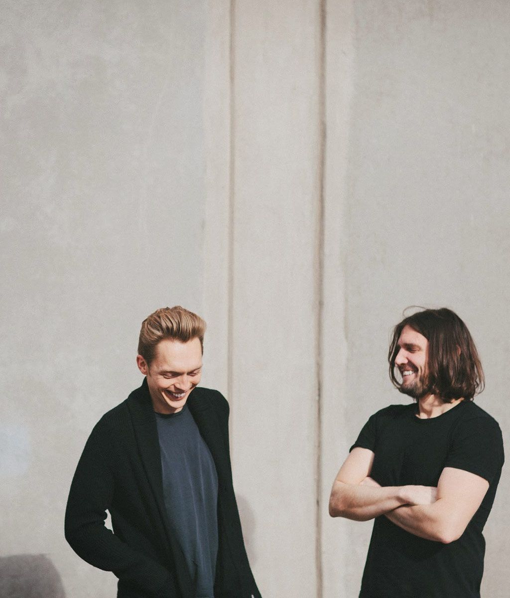 Profile: The Minimalists, Ryan Nicodemus and Joshua Millburn