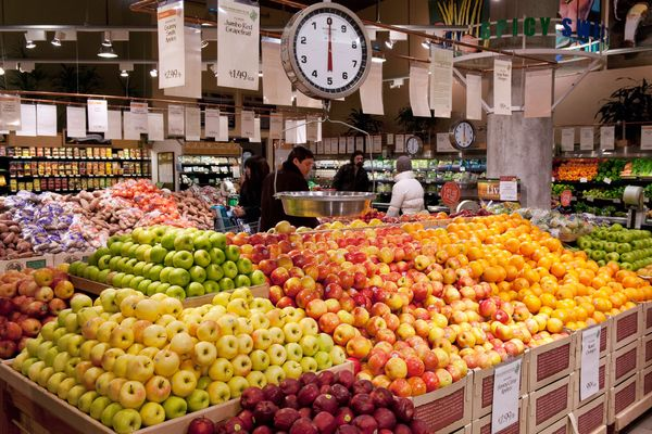 Whole Foods Under Investigation for 'Routinely' Overcharging Customers