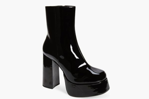 Jeffrey Campbell Widow Platform Boot