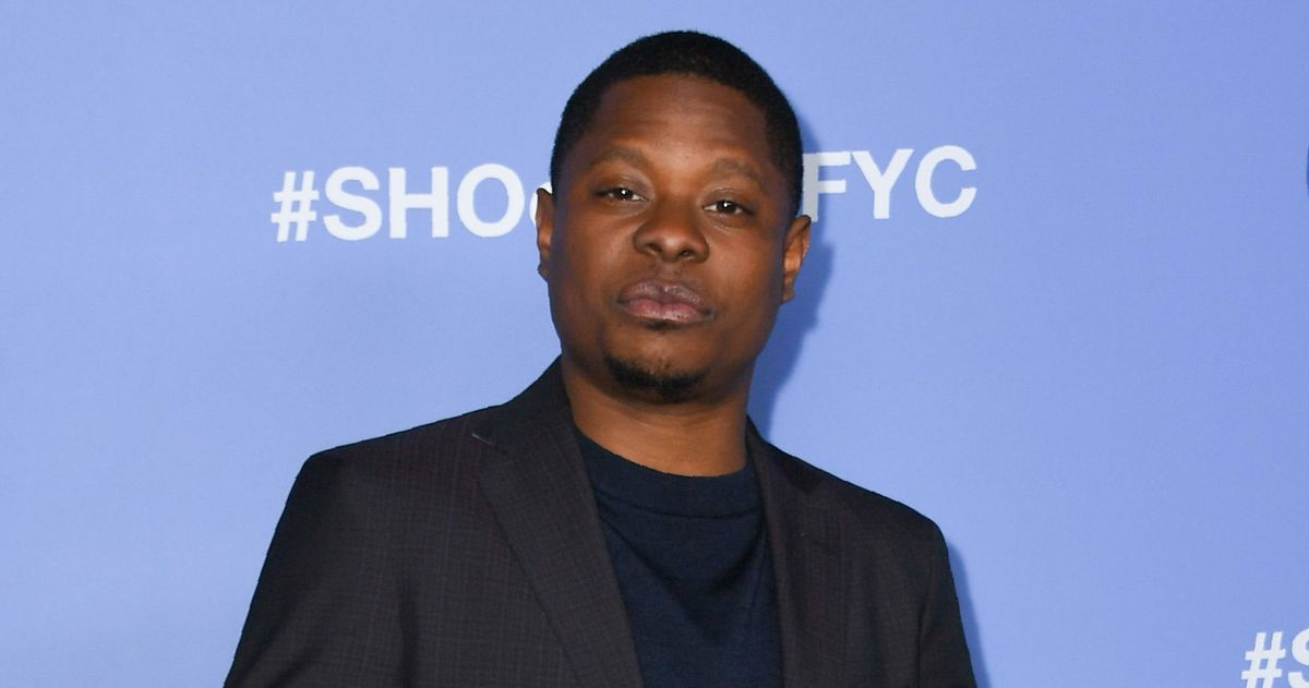 Jason Mitchell Dropped From The Chi After Alleged Misconduct