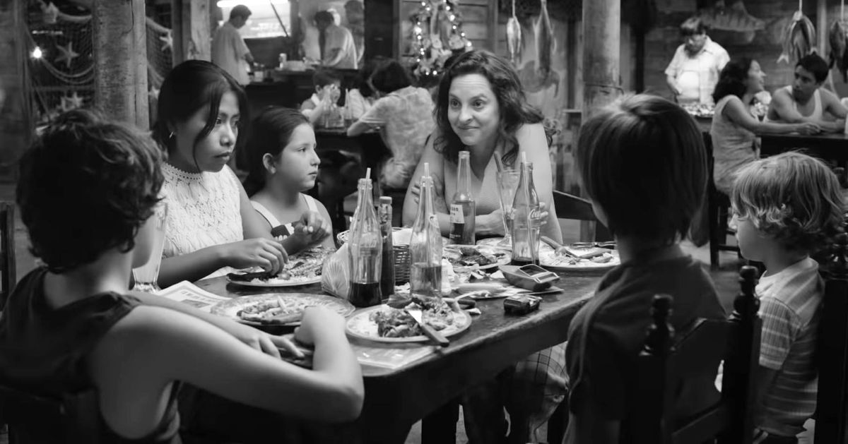 Image result for roma film
