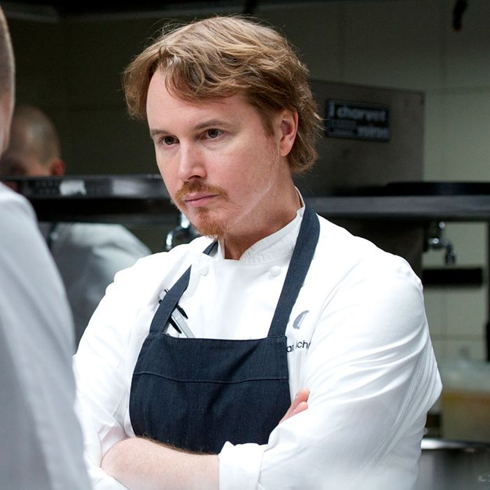 This will be a big year for Achatz.