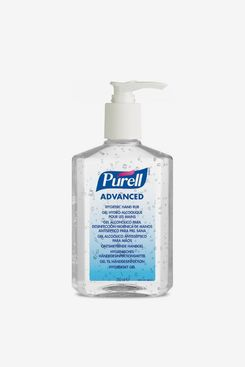 Purell Gel Hand Sanitizer (500ml)