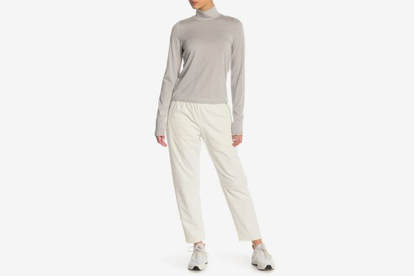 Outdoor Voices Stretch Crepe Track Pants