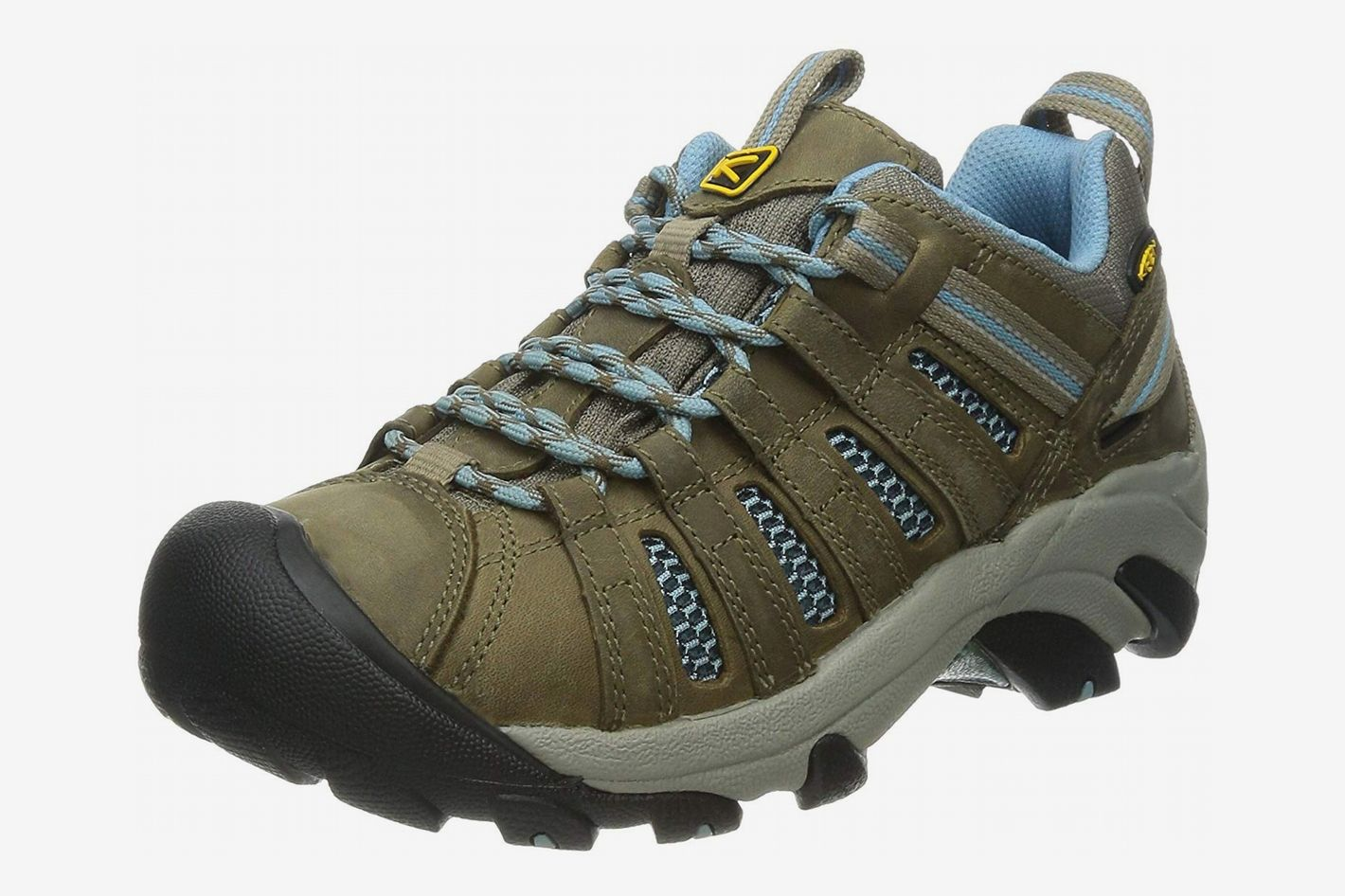 fea341f0279 9 Best Women's Hiking Boots and Sneakers 2019