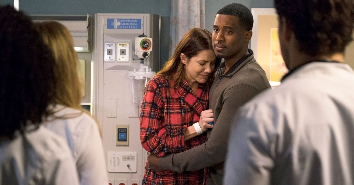 Greys Anatomy Season 14 Episode 22 Fight For Your Mind
